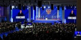 De staat van Rusland is niet zo rooskleurig als Poetin beweert