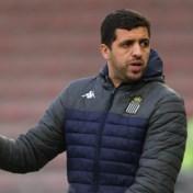 Charleroi ontslaat trainer Belhocine na slechte prestaties