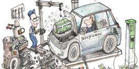 De fiscale koterijen worden opgelapt, nu ze nog afbreken