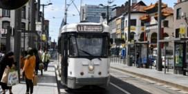 120 oldtimers blijven nog jaren over Antwerpse sporen trammen
