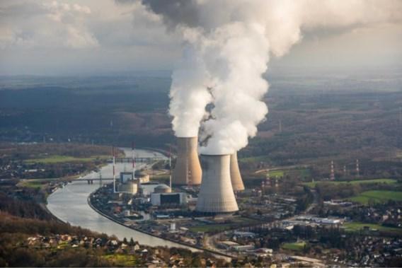 Kernreactor Tihange 2 stilgelegd, stroomprijs op nieuw record