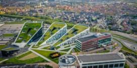 Corda-campus in Hasselt krijgt internationaal congrescentrum