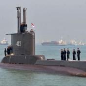Bemanning vermiste Indonesische duikboot heeft zuurstof tot zaterdag