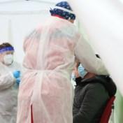Elf buitenlandse studenten besmet met Indische variant coronavirus