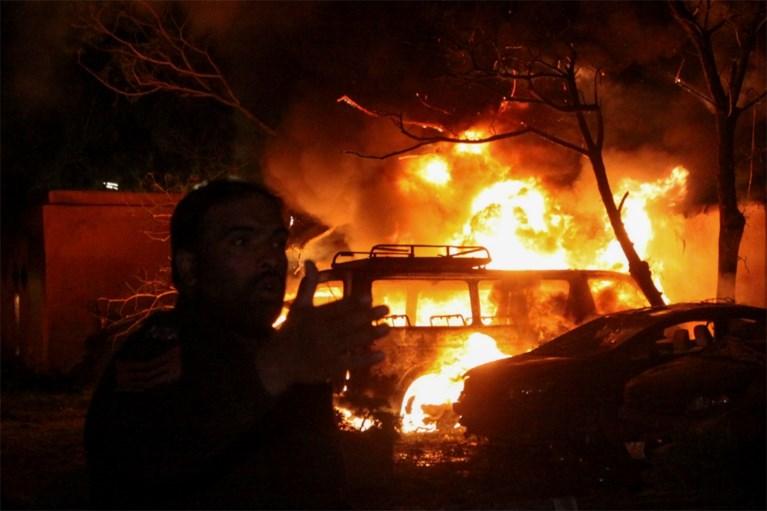 Vier doden bij bomexplosie in Pakistaans hotel waar Chinese ambassadeur verblijft
