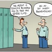 Cartoon van de dag - april 2021