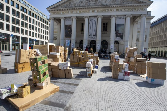 Toegelaten of niet: tachtigtal cultuurinstellingen in Wallonië en Brussel openen de deuren op 30 april