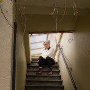 'Plaats kwetsbare ouderen niet opnieuw onder huisarrest'