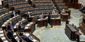 De Croo: 'Verwacht geen nieuwe maatregelen of versoepelingen'