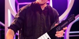 'Soms is het zonde van de marimba's'