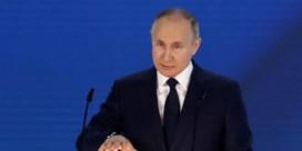 Rusland staat er niet zo rooskleurig voor als Poetin zou willen