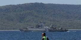 Geen enkel teken van vermiste duikboot in Indonesië: 'Ligt mogelijk op een fatale diepte'