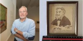 Gestolen schilderij uit Ensormuseum op onlineveiling aangeboden ... voor 150 euro