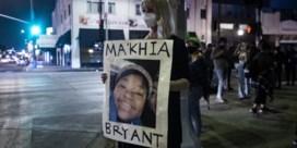 Blanke agent schiet zwarte tiener dood in Ohio