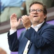 Coucke verzekert toekomst Anderlecht