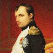 Natuurlijk moet Macron Napoleon eren