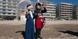 Napoleon is niet de erfgenaam van de Franse Revolutie