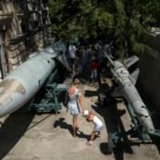 Europa is omringd door potentiële conflicthaarden, de kans op ongelukken is enorm