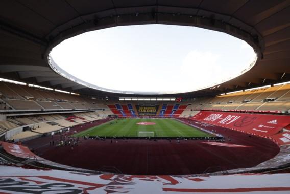 Sevilla vervangt Bilbao als gaststad voor EK 2020, wedstrijden van Dublin worden verplaatst naar Sint-Petersburg en Londen