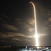 Primeur: SpaceX lanceert met succes vier astronauten in 'gerecycleerde raket'