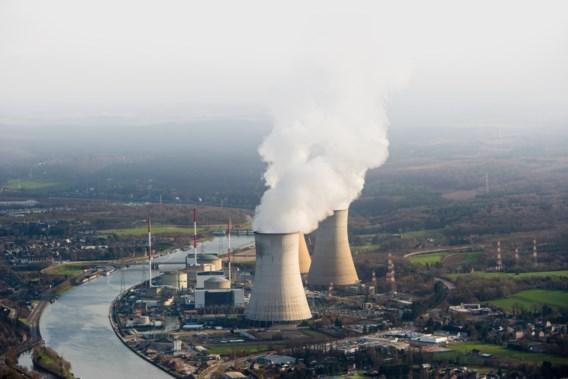 Kernreactor Tihange 2 ligt opnieuw stil