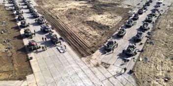 Rusland trekt troepen weg van Oekraïense grens