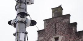 Gentse politie houdt ook Portus Ganda, Zuid en Sint-Pietersplein in de gaten