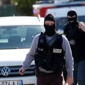Franse politieagente vermoord met mes