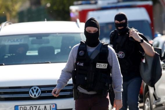 Medewerkster politiekantoor gedood in Rambouillet
