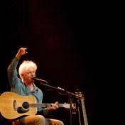 Nederlandse zanger Boudewijn de Groot stopt abrupt met optreden