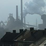 De zwaarste vervuiling voor de armste wijken