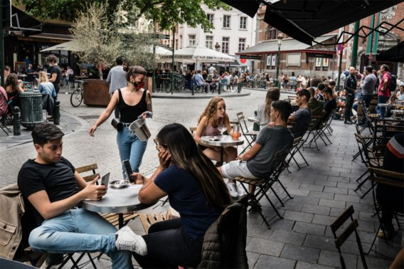 Horeca: 'Dit is veel beter dan in Nederland'