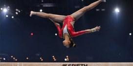 Fraaie tiende plaats op allroundfinale EK turnen voor Jutta Verkest, Van den Keybus eindigt vijftiende
