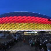 Beieren zet licht op groen voor EK-toeschouwers in Allianz Arena