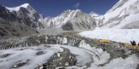 Coronavirus bereikt Mount Everest: 'Uitbraak kan gevaarlijk zijn'