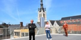 Shoppingcentrum K in Kortrijk gooit het roer drastisch om