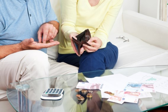 CD&V-Kamerlid wil dat gehuwden pensioen delen