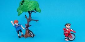 Een engelbewaarder voor uw fiets