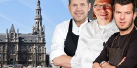Antwerpse chefs zeggen geen neen tegen Vlaams Culinair Centrum