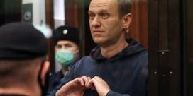 Navalny beëindigt hongerstaking, spanning tussen Rusland en EU-landen stijgt
