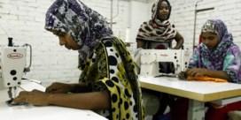 Acht jaar na de grootste ramp in de textielindustrie, is er nog steeds weinig veranderd