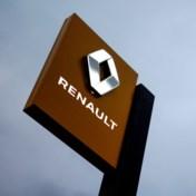 Renault beperkt snelheid van auto's tot 180 kilometer per uur