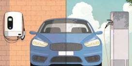 Auto snel opladen is een dure zaak