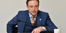 Theo Francken en vier andere kopstukken leiden N-VA naar 2024