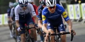 Mauri Vansevenant rijdt Luik-Bastenaken-Luik dan toch en staat op reservelijst Giro