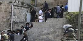 In Hebron klopt het hart van Israëls gestage verrechtsing