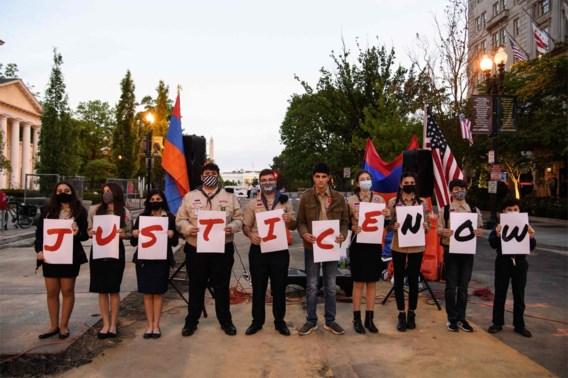 Biden erkent Armeense genocide, Turkije roept Amerikaanse ambassadeur op het matje