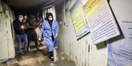 Al 82 doden na brand in Irakees ziekenhuis