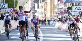 Pogacars winst in Luik is symbool van het 'totaalwielrennen' dit voorjaar