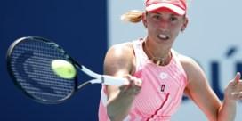Elise Mertens vlot naar de finale van het WTA-toernooi in Istanbul